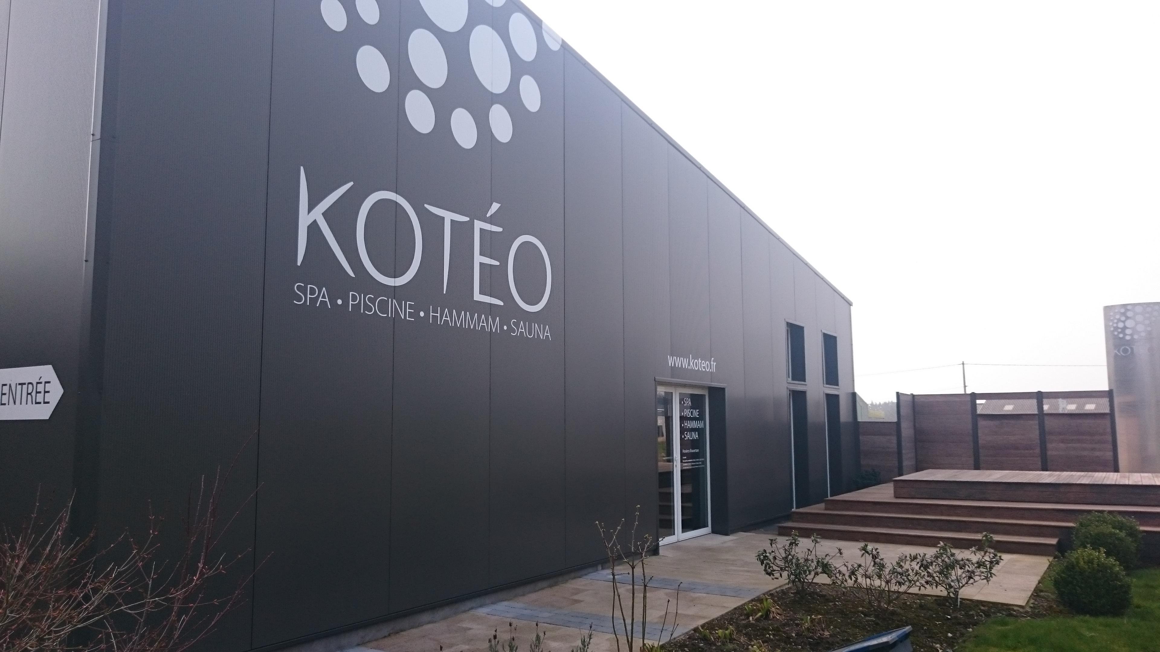 Show Room Koteo Plouigneau