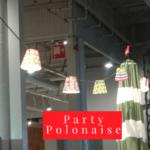 Fatboy Party Polonaise