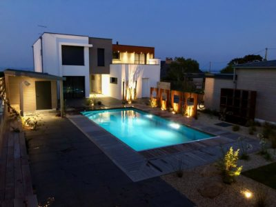 construction piscine traditionnelle